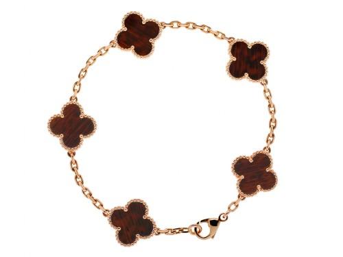 VCA Bracelet Alhambra Vintage