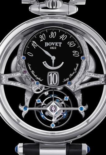 Bovet-Tourbillon