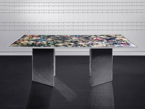 Jean Nouvel Table mutante Arcimboldo