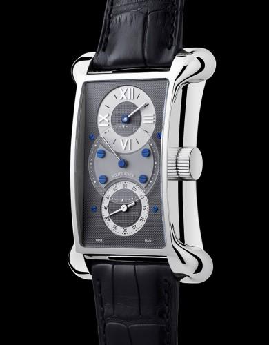 Kari Voutilainen Chronometre 27