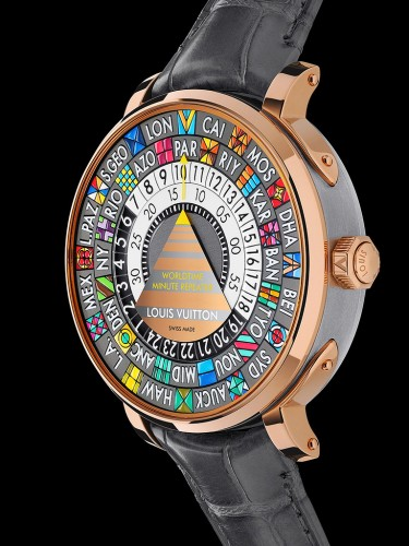 Louis Vuitton-Escale-WorldTime