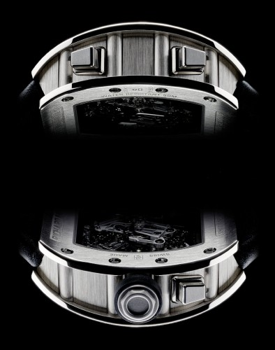 Richard Mille 008 Box
