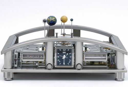 Richard Mille Planetarium