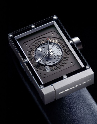 Richard Mille Starck-1