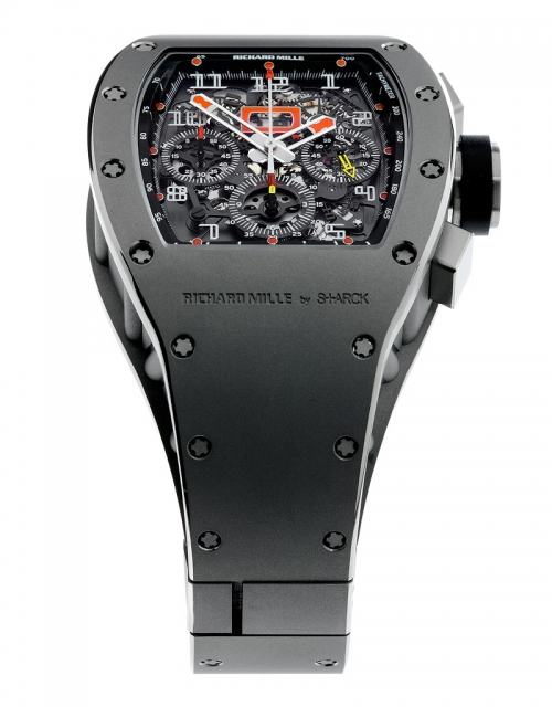 Richard Mille Starck