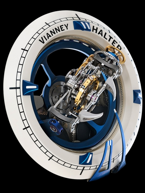 Vianney Halter Deep-Space