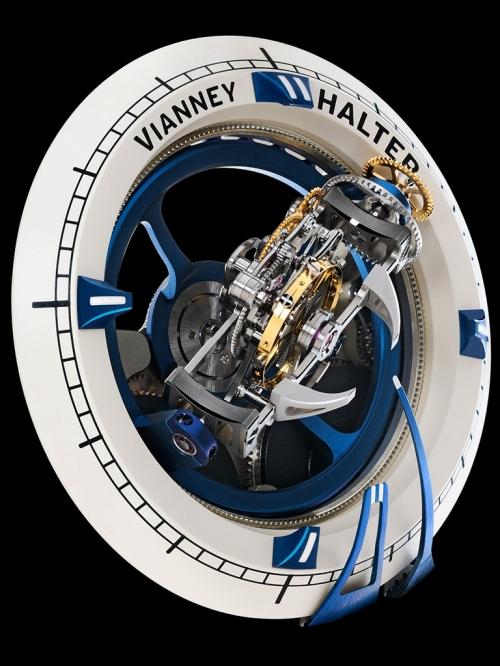 Vianney Halter Deep-Space